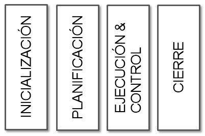 funciones del director del proyecto integrando las fases del proyecto