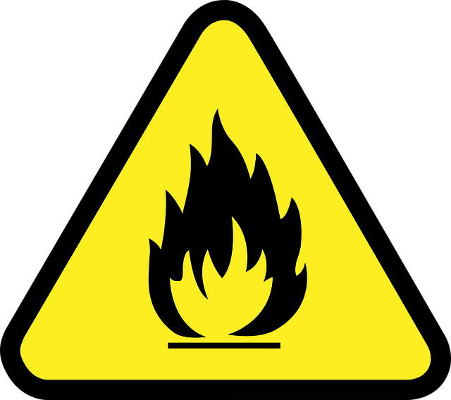 ¿Qué hacer durante el control de riesgos?
