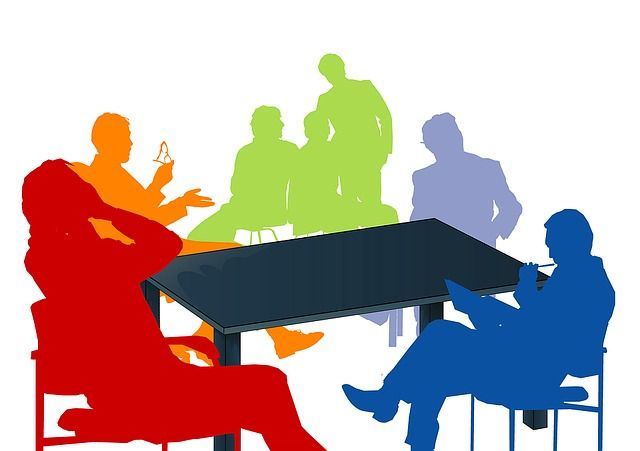Gestión de interesados (stakeholders)