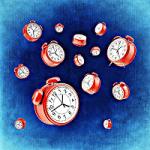 ¿Cómo recuperar un atraso en una tarea?