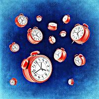 Matriz de gestión del tiempo