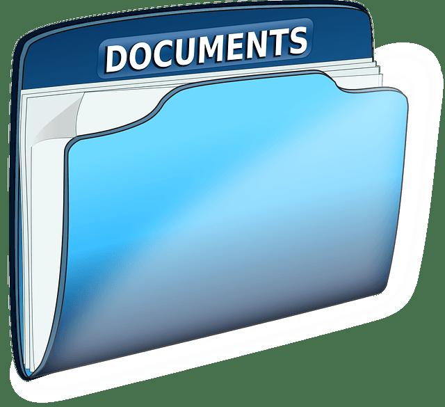 Cómo crear un sistema de gestión de documentación