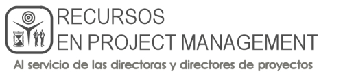 Recusos en project management
