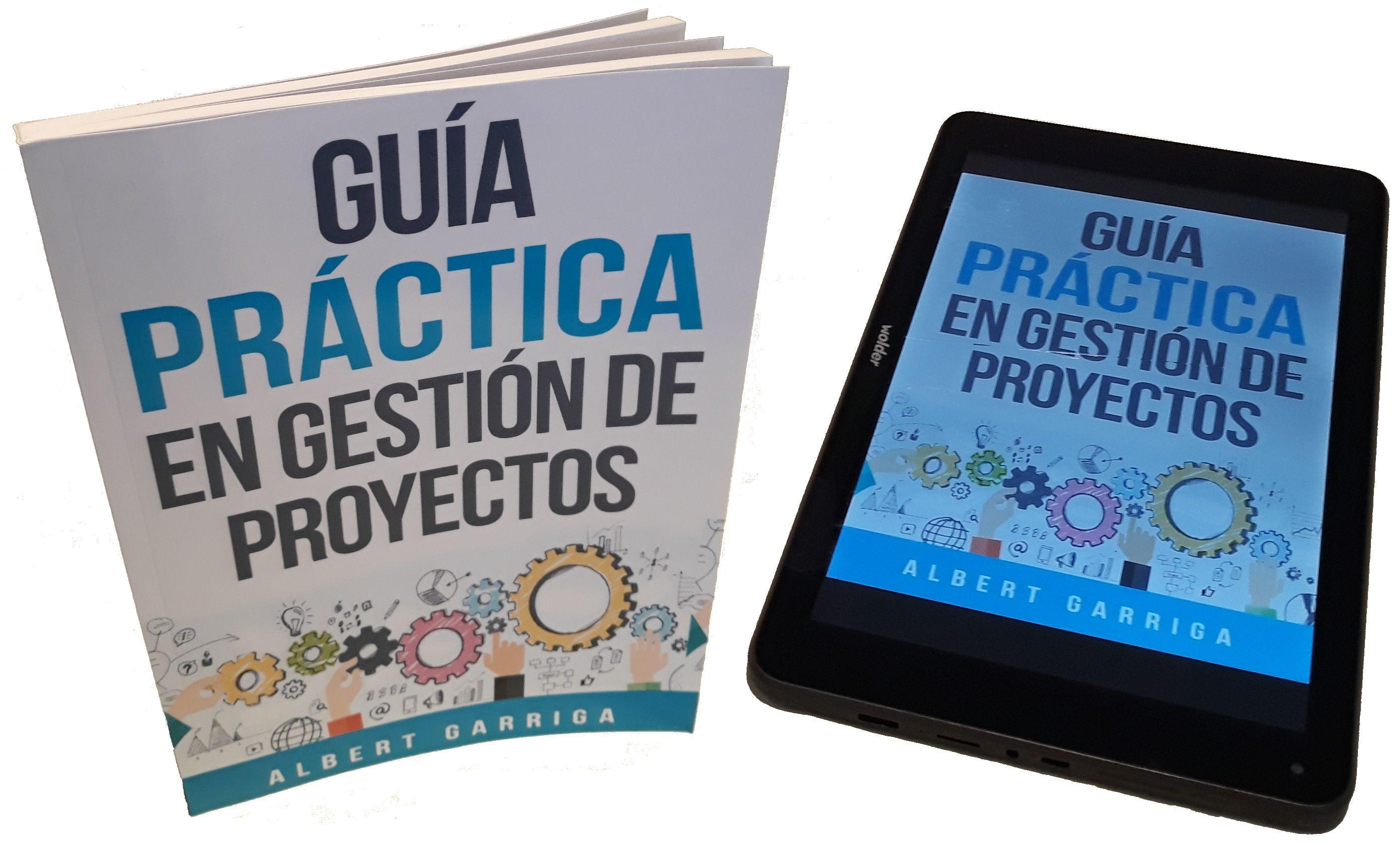 libro project management en PDF